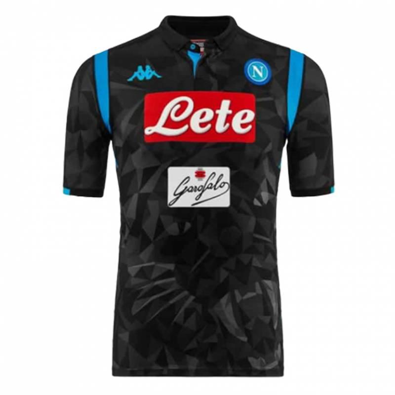 Camiseta Nápoles exterior 2018/2019