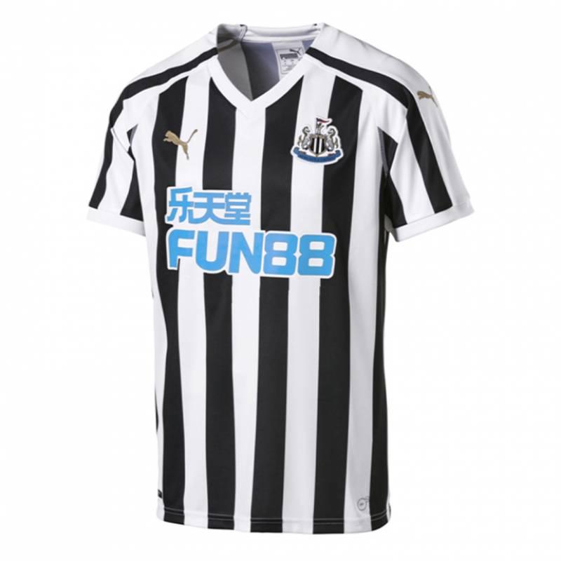 Camiseta Newcastle United casa 2018/2019