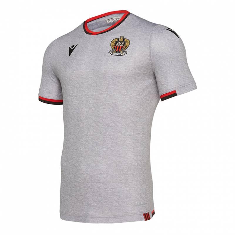 Camiseta Niza exterior 2019/2020