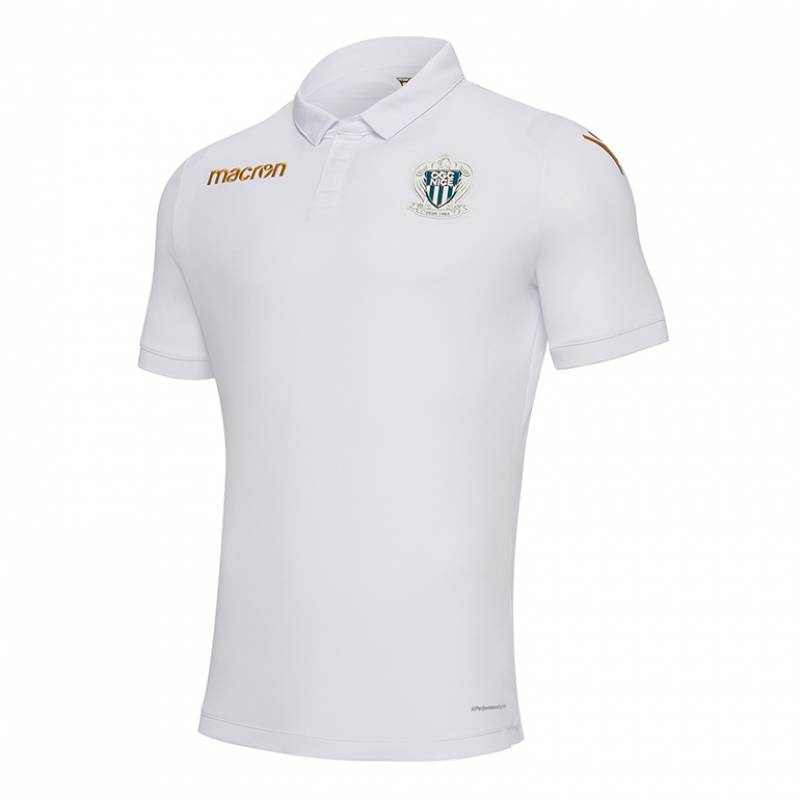 Camiseta Niza exterior 2018/2019