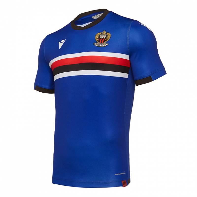 Camiseta Niza tercera 2019/2020