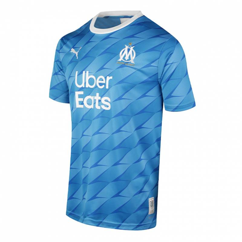 Camiseta Olympique Marseille exterior 2019/2020