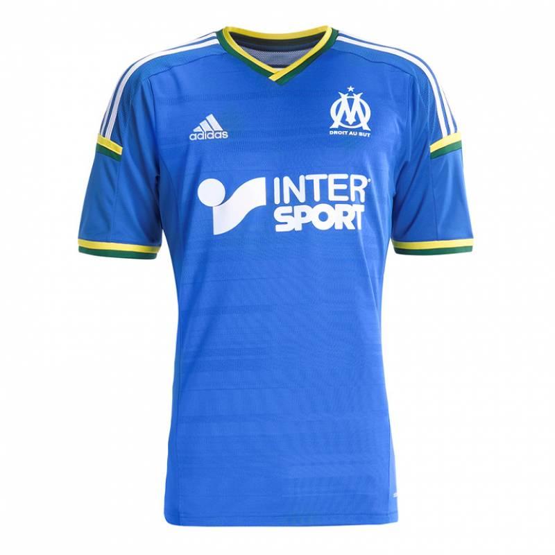Camiseta Olympique de Marsella otro 2013/2014