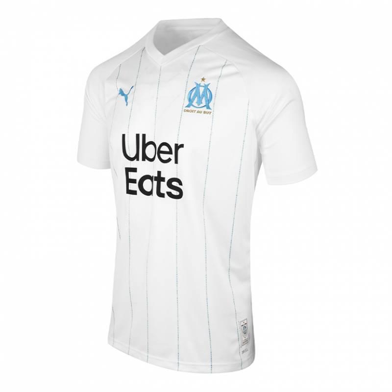 Camiseta Olympique Marseille casa 2019/2020