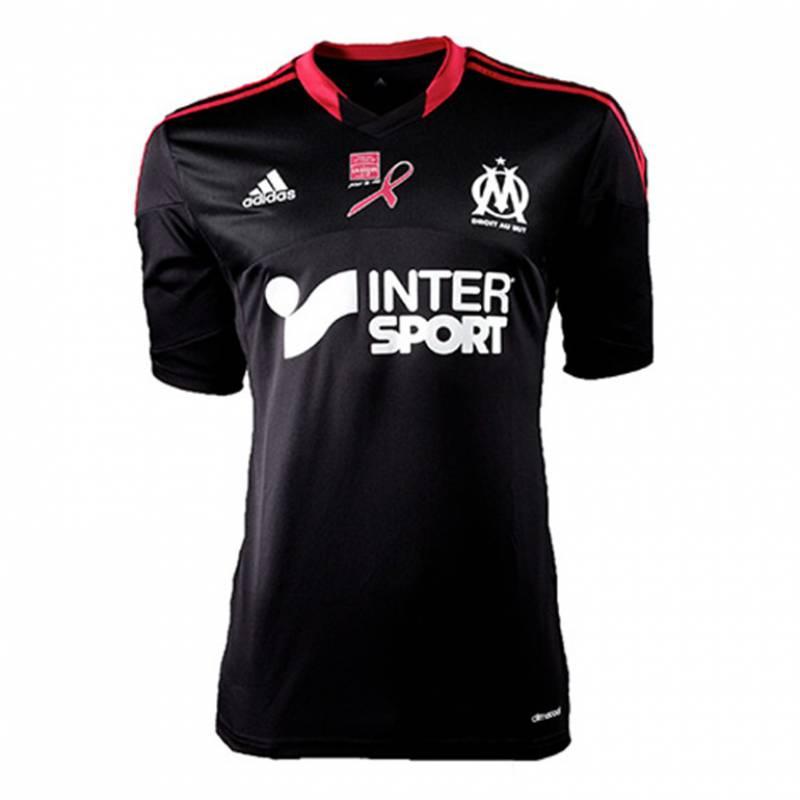 Camiseta Olympique de Marsella evento 2012/2013