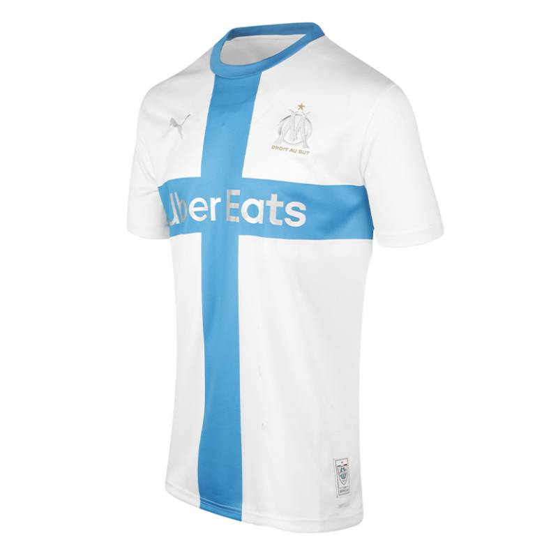 Camiseta Olympique Marseille evento 2019/2020