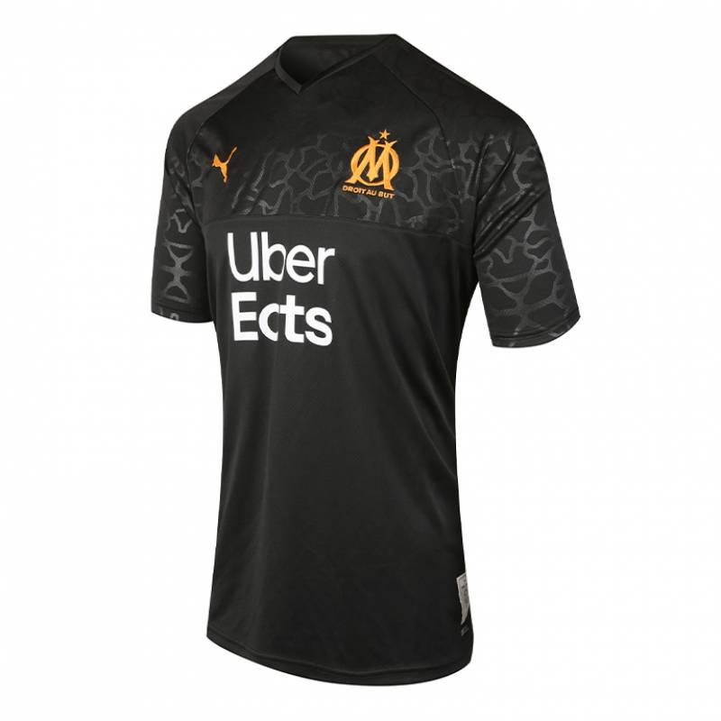 Camiseta Olympique Marseille tercera 2019/2020