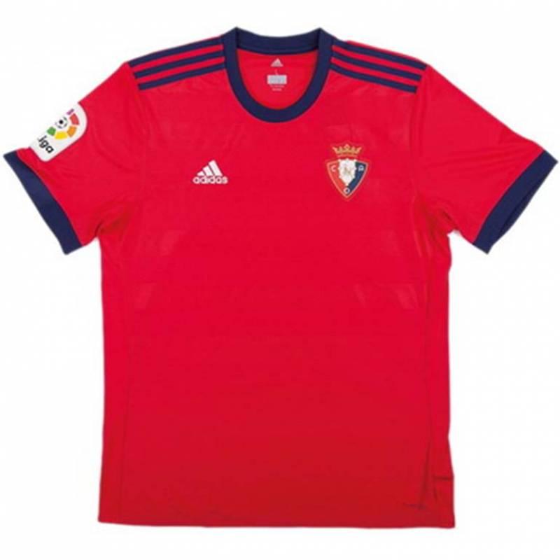 Camiseta Osasuna casa 2017/2018