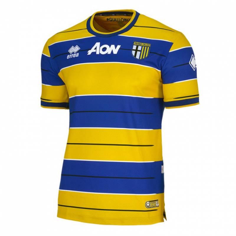 Camiseta Parma exterior 2017/2018
