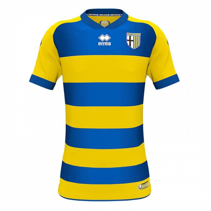 Camiseta Parma exterior 2018/2019
