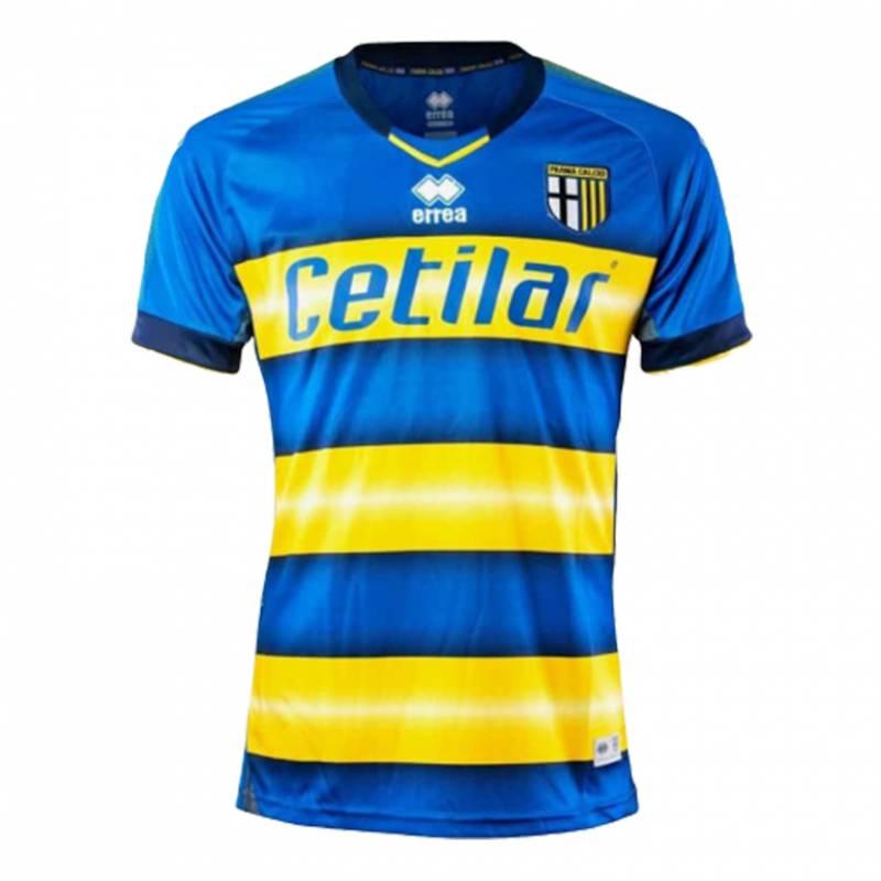 Camiseta Parma exterior 2019/2020