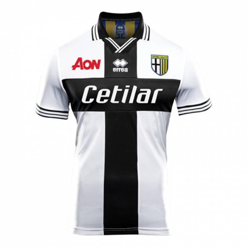 Camiseta Parma casa 2018/2019