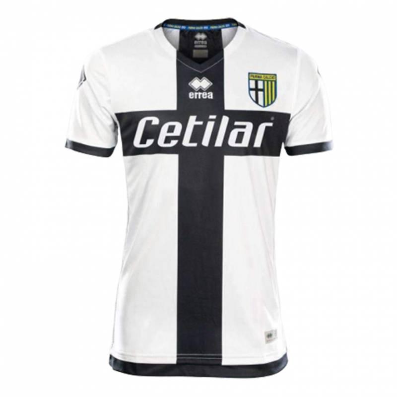 Camiseta Parma casa 2019/2020