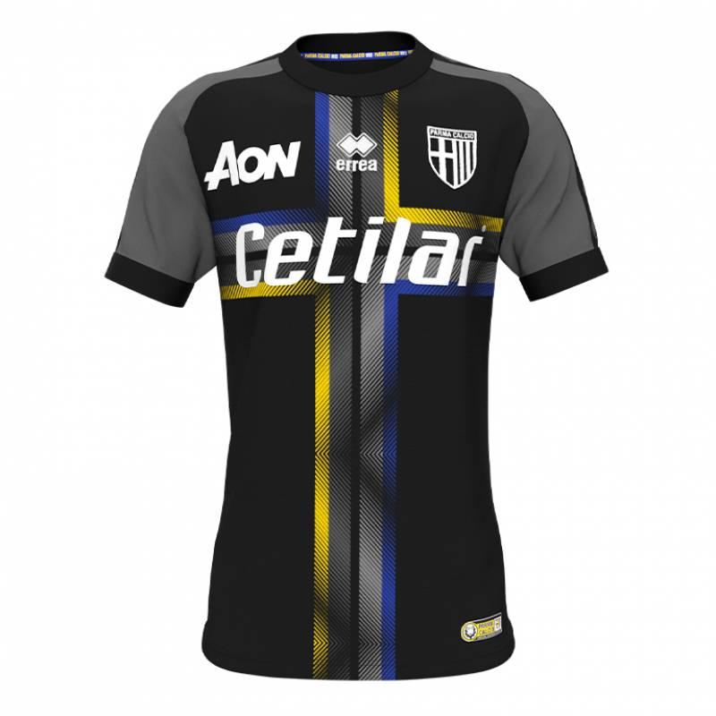 Camiseta Parma tercera 2018/2019