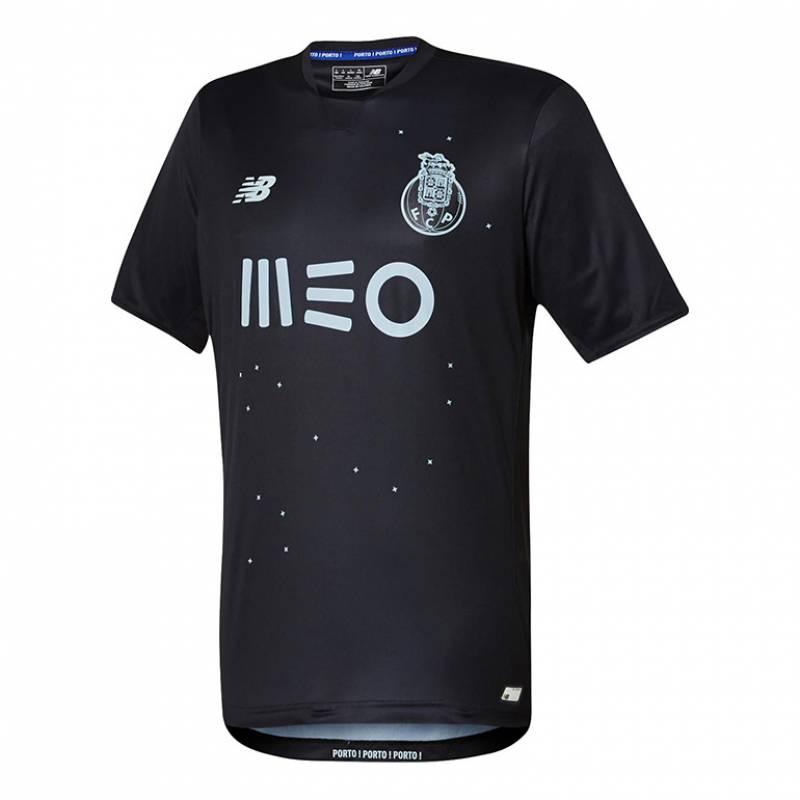 Camiseta Oporto exterior 2016/2017