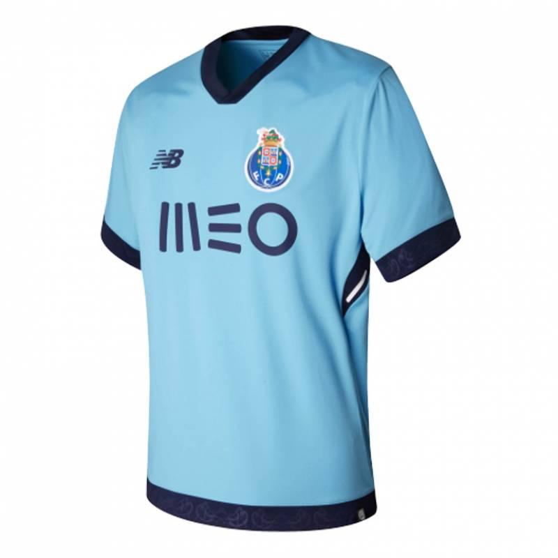 Camiseta Oporto exterior 2017/2018