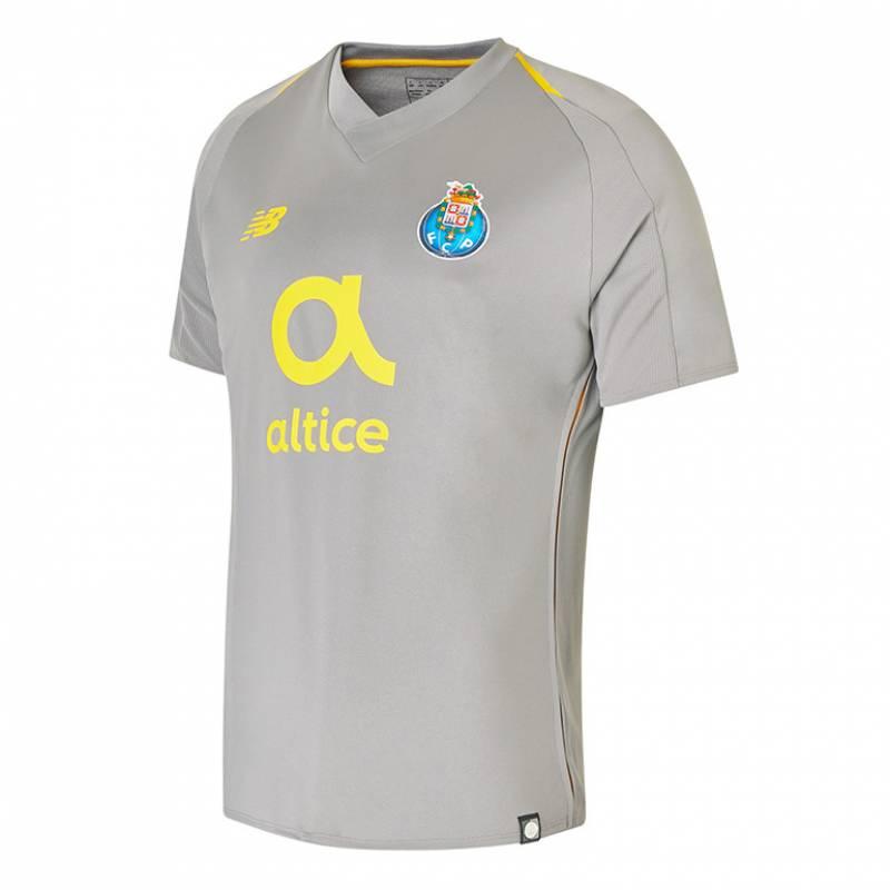 Camiseta Oporto exterior 2018/2019