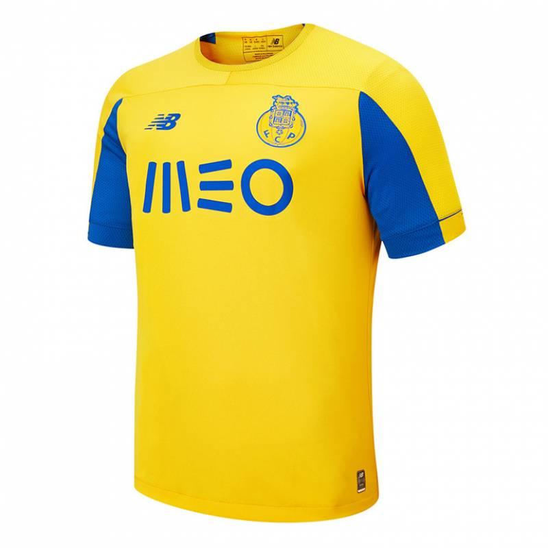 Camiseta Oporto exterior 2019/2020