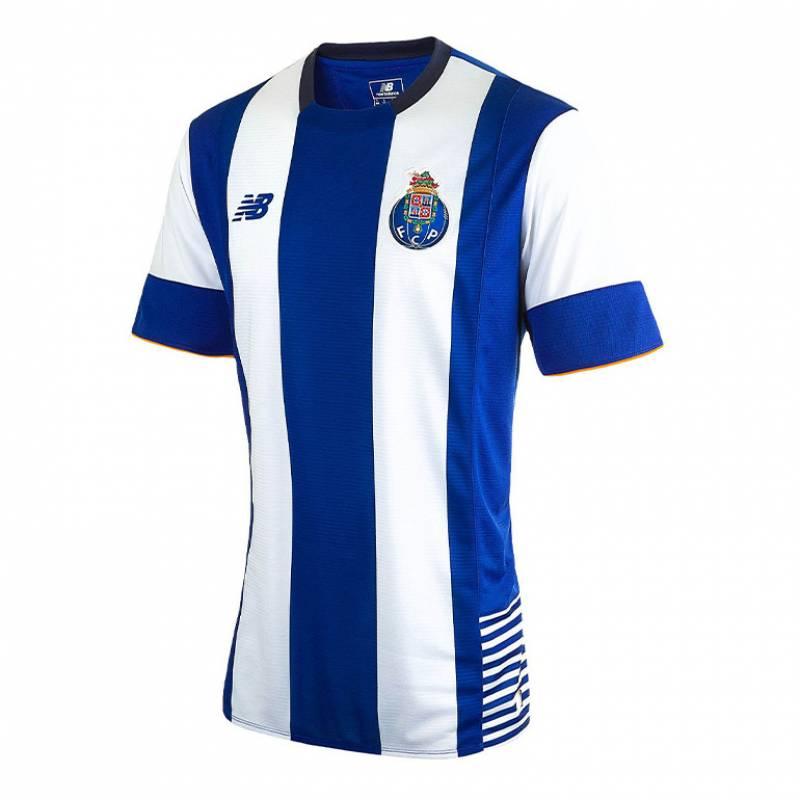 Camiseta Oporto casa 2015/2016