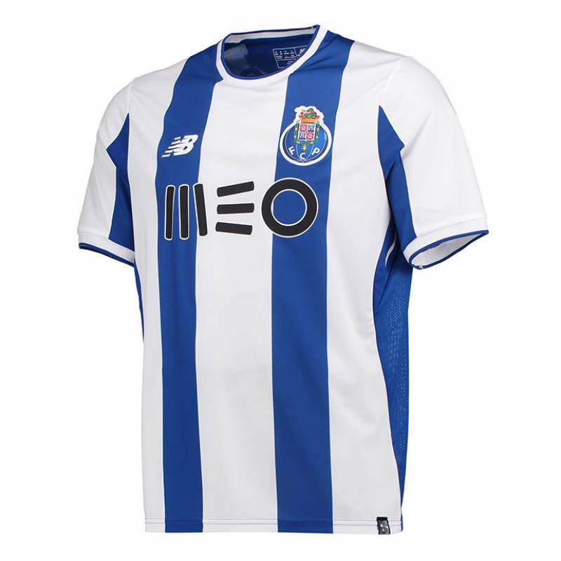 Camiseta Oporto casa 2017/2018