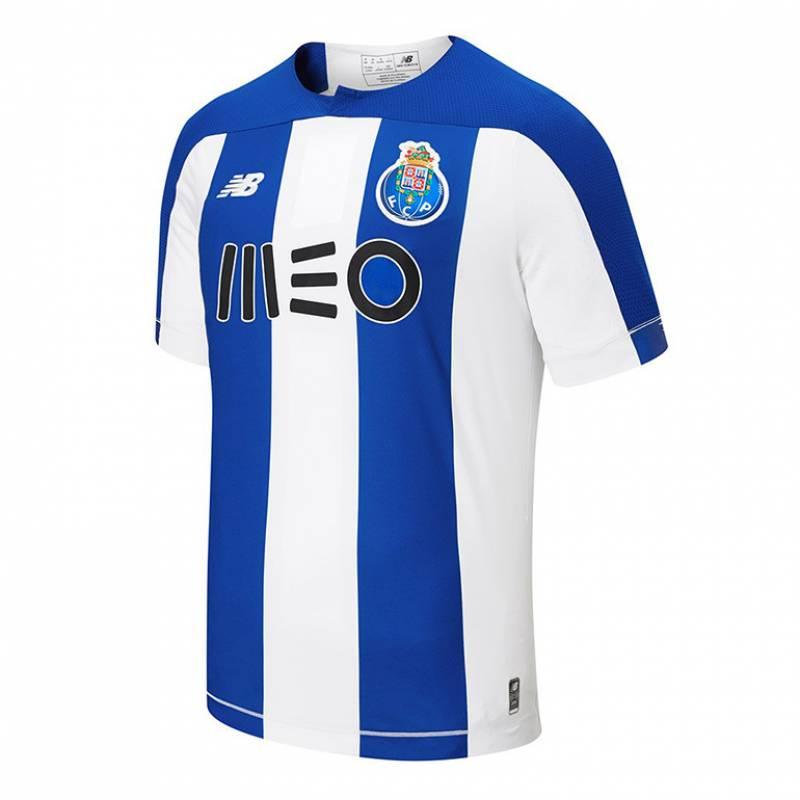 Camiseta Oporto casa 2019/2020