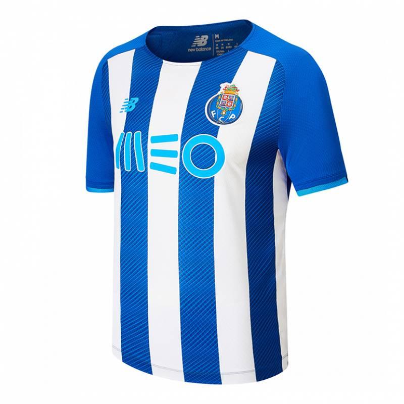 Camiseta Oporto casa 2021/2022