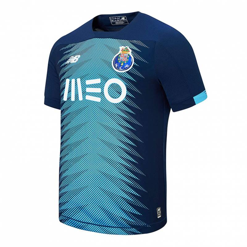 Camiseta Oporto tercera 2019/2020