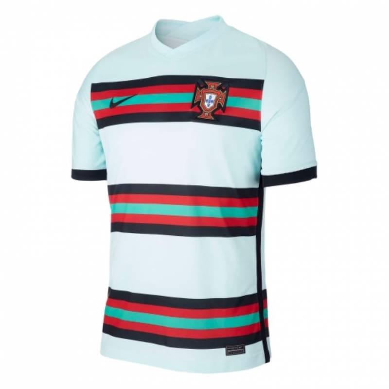Camiseta Portugal exterior 2020