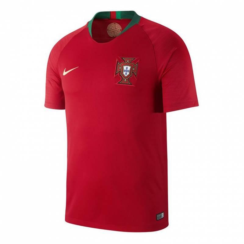 Camiseta Portugal casa 2018