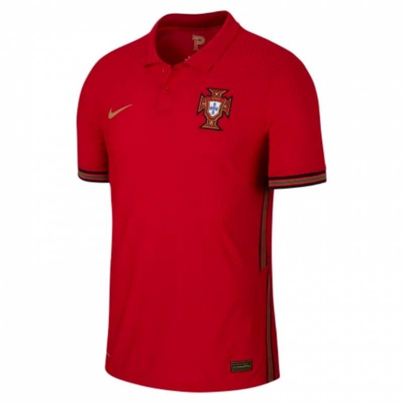 Camiseta Portugal casa 2020