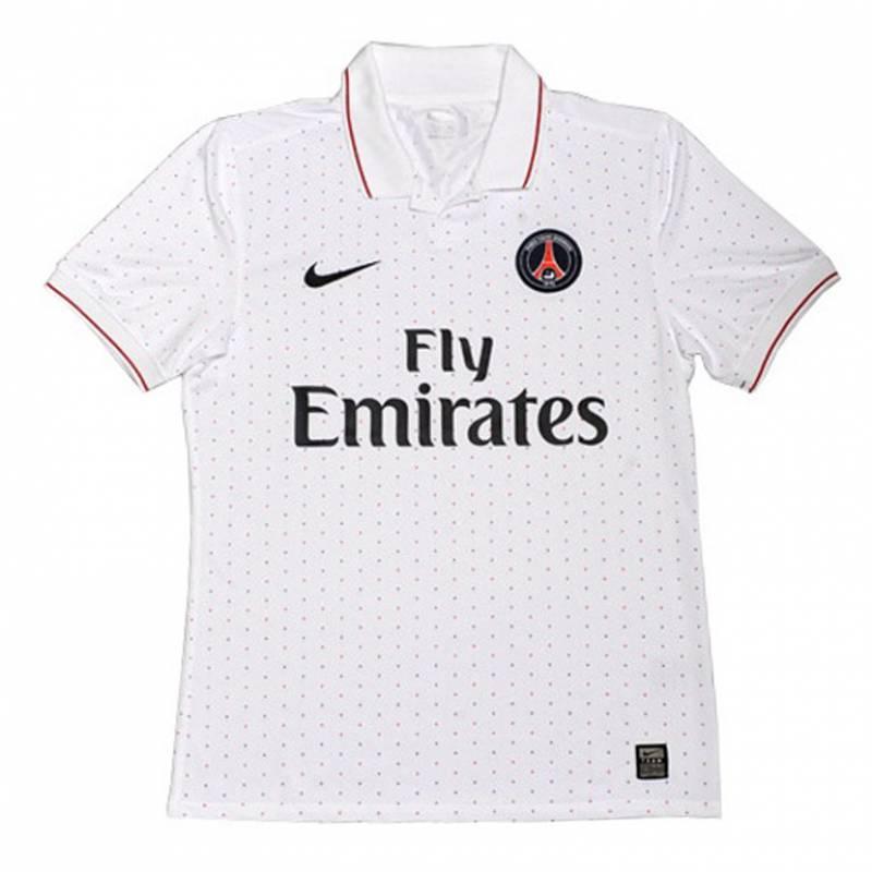 Camiseta Paris Saint-Germain exterior 2009/2010