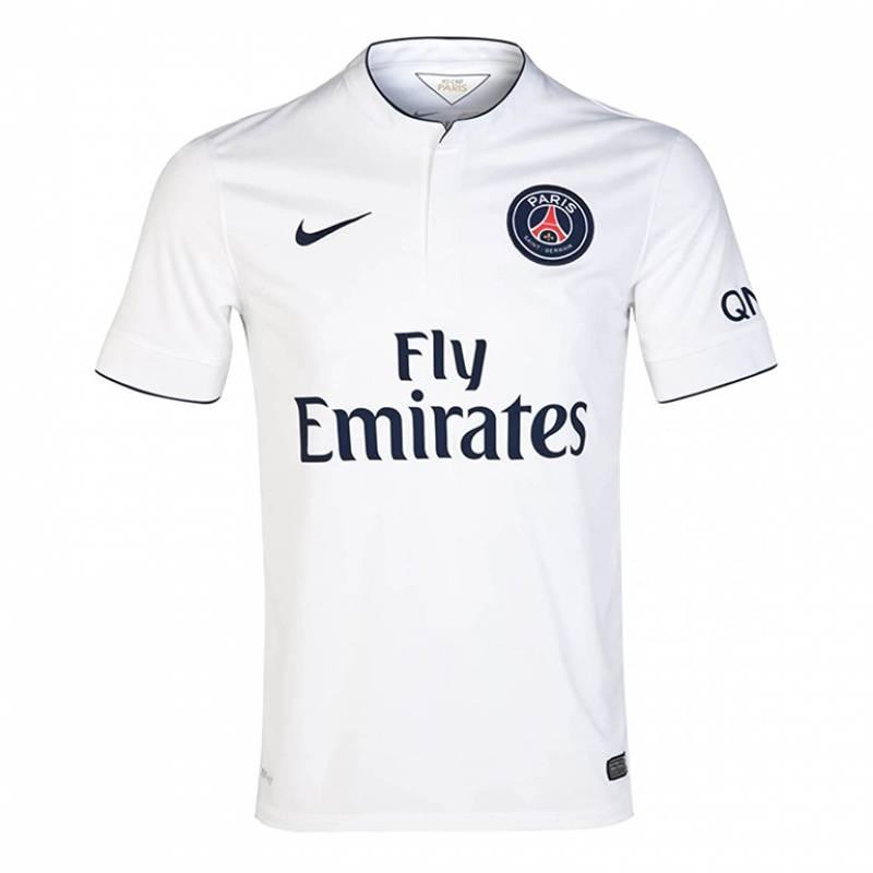 Camiseta PSG exterior 2014/2015