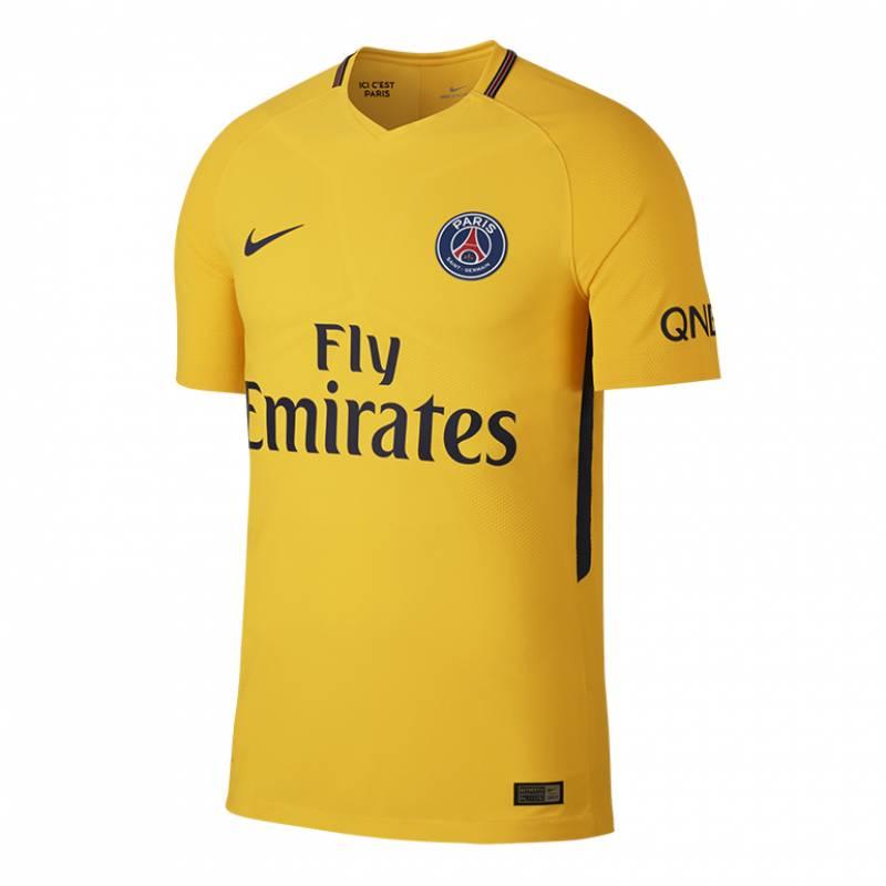 Camiseta Paris Saint-Germain exterior 2017/2018
