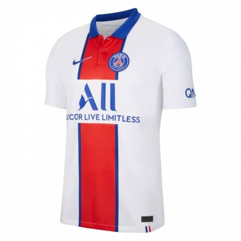 Camiseta Paris Saint-Germain exterior 2020/2021