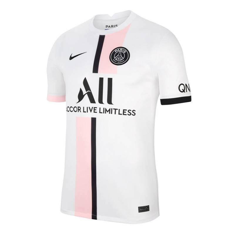 Camiseta Paris Saint-Germain exterior 2021/2022