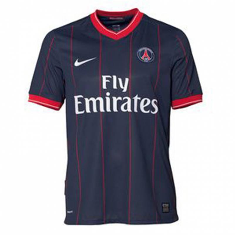 Camiseta Paris Saint-Germain casa 2009/2010