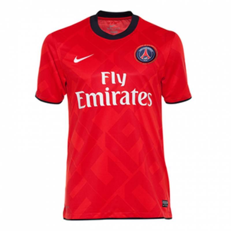 Camiseta PSG casa 2010/2011