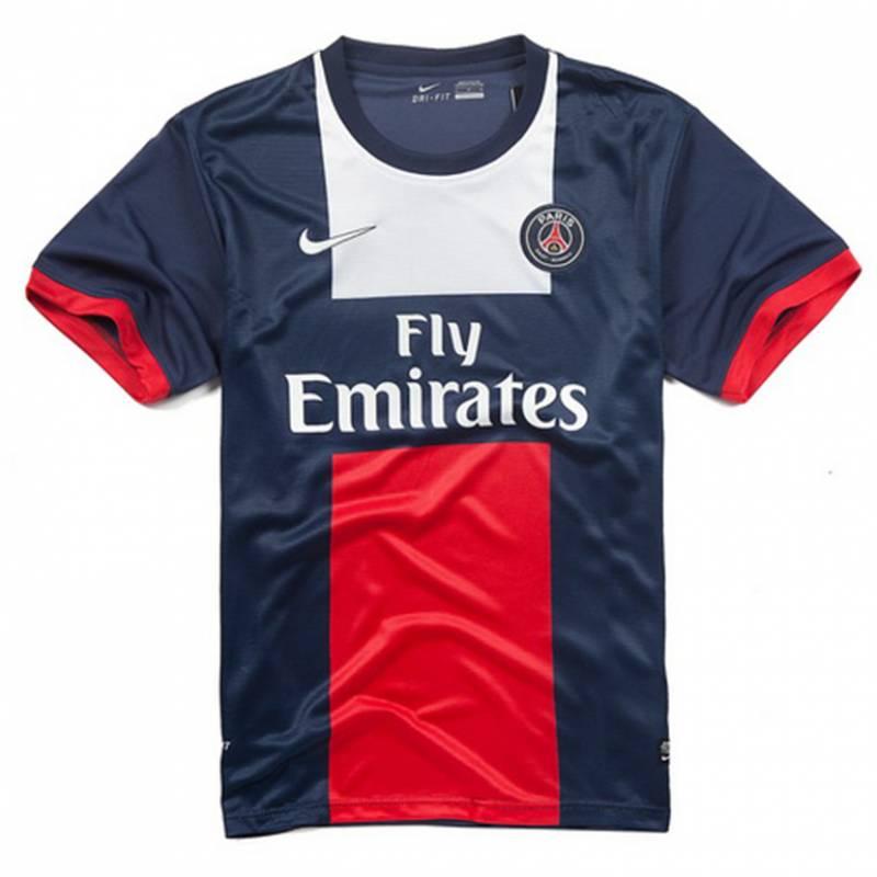 Camiseta Paris Saint-Germain casa 2013/2014