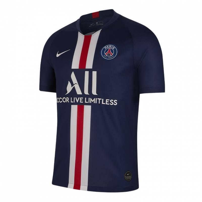 Camiseta PSG casa 2019/2020