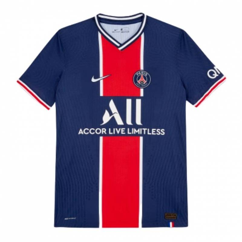 Camiseta Paris Saint-Germain casa 2020/2021
