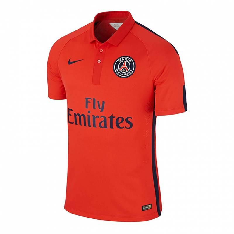 Camiseta PSG tercera 2014/2015