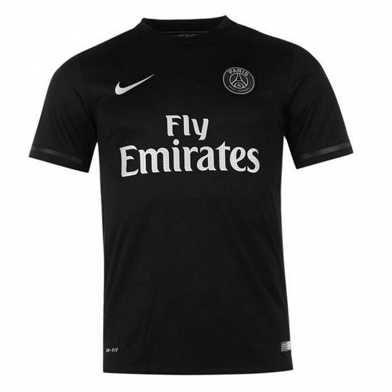 Camiseta PSG tercera 2015/2016