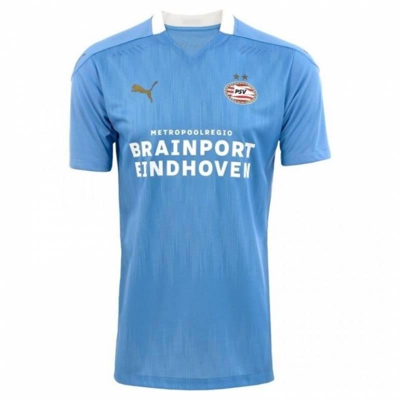 Camiseta PSV Eindhoven exterior 2020/2021