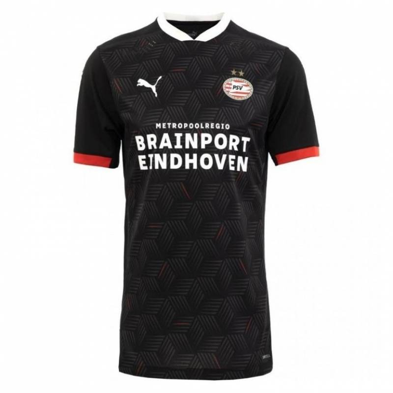 Camiseta PSV Eindhoven tercera 2020/2021