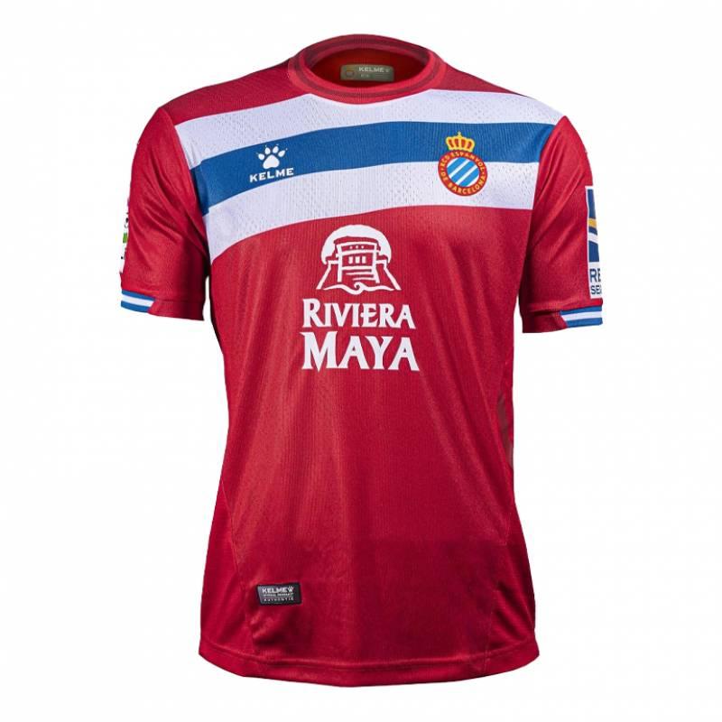 Camiseta Espanyol exterior 2021/2022