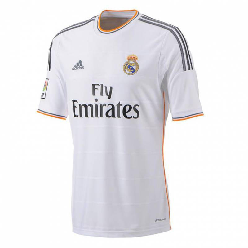 Camiseta Real Madrid CF casa 2013/2014