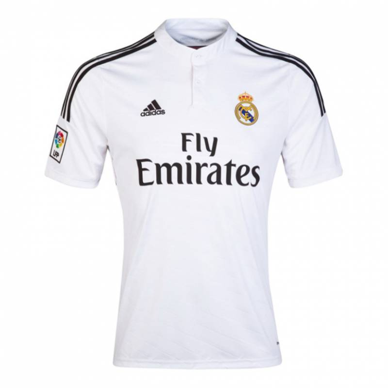 Camiseta Real Madrid CF casa 2014/2015