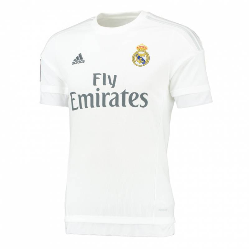 Camiseta Real Madrid CF casa 2015/2016