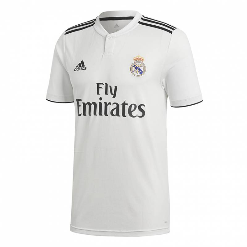 Camiseta Real Madrid CF casa 2018/2019