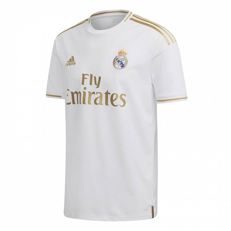 Camiseta Real Madrid CF casa 2019/2020